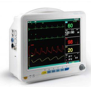 Alat Patient Monitor
