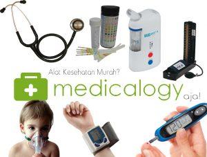 Medicalogy murah