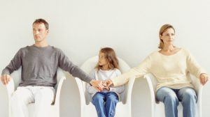 children divorce dok separation
