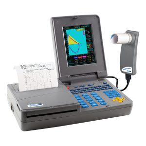 table-spirometer
