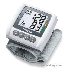 Tensimeter digital untuk pergelangan tangan