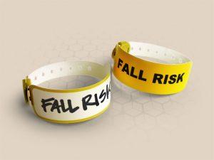 gelang pasien kuning resiko jatuh
