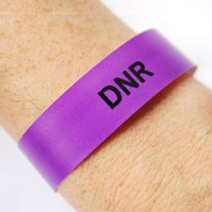 gelang pasien ungu jangan diresusitasi