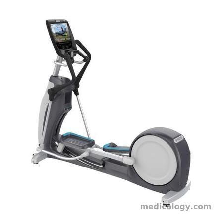 elliptical-cardio-precor-new-efx-885-p82-console