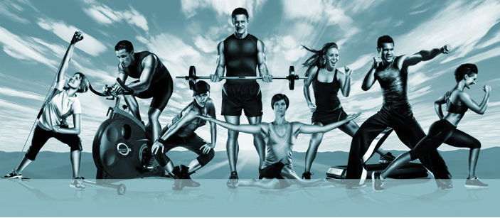 fitness-background