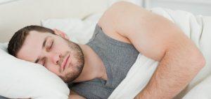 Cara-Agar-Tidur-Nyenyak-Dan-Bangun-Segar