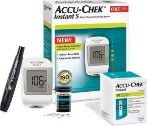 Accu Chek Instant