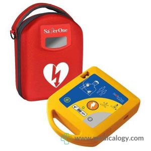 Defibrillator Saver one