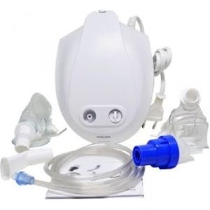 philips respironics nebulizer